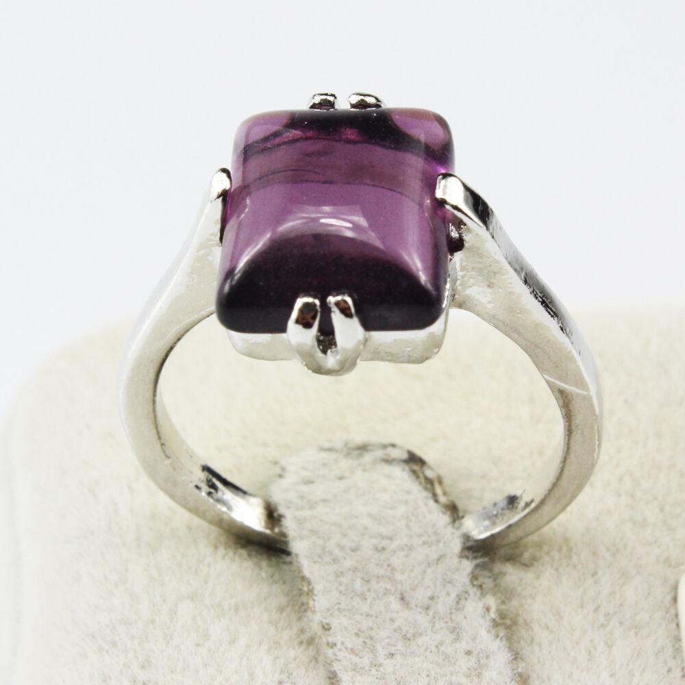 Amethyst Ring Canada