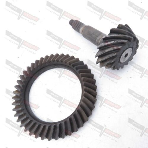 Corvette OEM Rear End Differential 2.87 Ring & Pinion Gear Set 10-29-81 1982