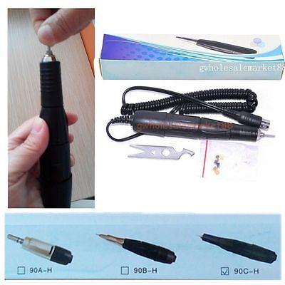 Dental Lab Micromotor Polishing Micro Motor Handpiece Fit Marathon 35000rpm Usa