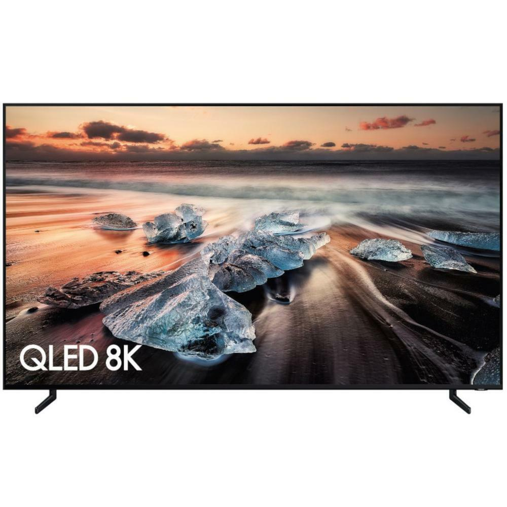 Samsung 65 inch 8K Ultra HD Smart TV QE65Q900RAT 165.1 cm (65