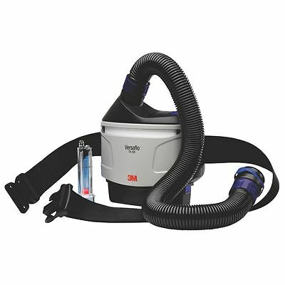 3M Versaflo TR-315 Powered Respirator Kit - Complete Starter Kit- 2 free filters