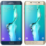 New Samsung Galaxy S6 Edge Plus G928v 32GB Verizon + GSM Factory Unlocked 4G LTE