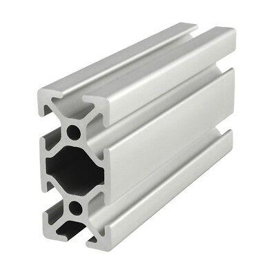 8020 Inc T-slot 25mm X 50mm Aluminum Extrusion 25 Series 25-2550 X 610mm N