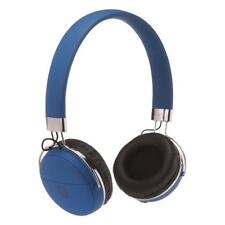 HeadRush HRC 5020BL On-Ear Bluetooth Headphone - Blue