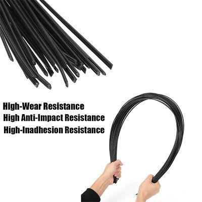 20pcs Pp Plastic Welding Rods For Plastic Welder Gunhot Air Gunwelding Tool