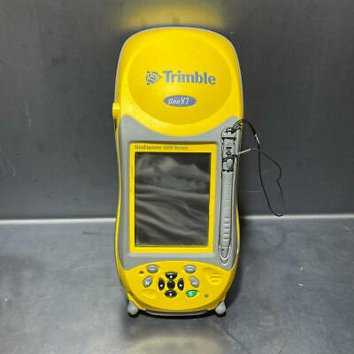 Trimble Geo Xt 3000 Series - Hand Held Data Collection Computer And Accessories