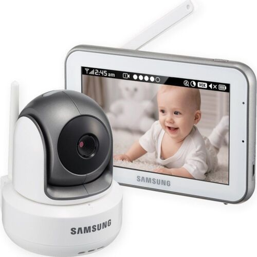 Samsung SEW-3043WN Wireless Baby Camera / Camera ONLY, NO power adapter
