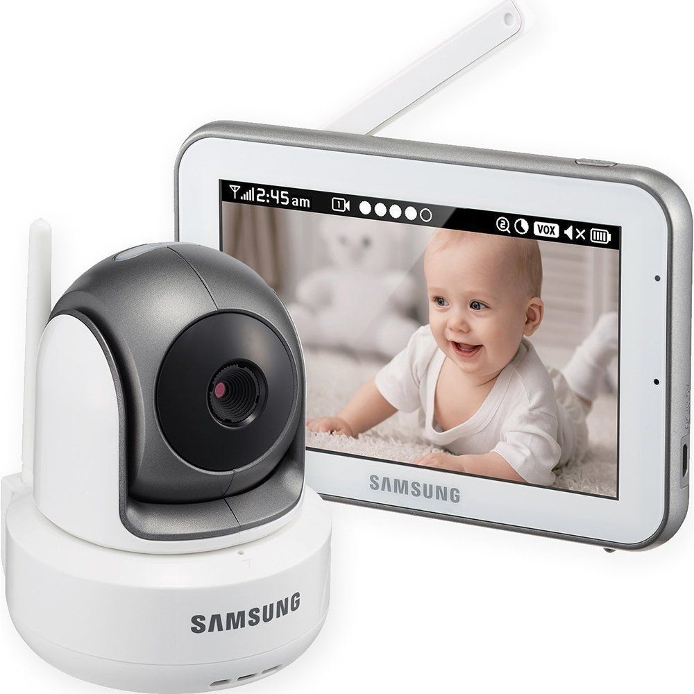 Samsung SEW-3043W Wireless Touch Screen Baby  Monitor or Camera Choose Yours