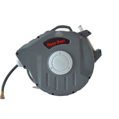 Automatic Telescopic Air Drum Reel Automatic Wire Winding New