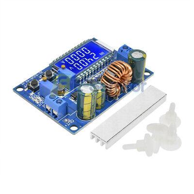 Dc 5.5-30v To 0.5-30v 35w Buck Boost Lcd Power Supply Step Up Down Cc Cv Module