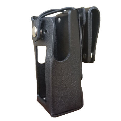 Case Guys Kw9050-3bw Leather Holster For Kenwood Nx-5000 Series Tk-5230 Vp5000