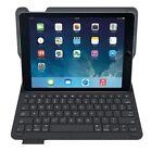 Logitech Tablet & eReader Keyboard Folio Cases Folios for iPad 5th Generation