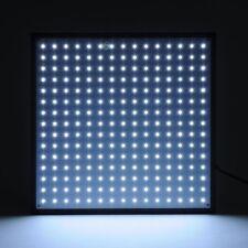 225 SMD LED Grow Light Hydroponic Plant Veg Flower Indoor Garden Bulb Lamp Panel