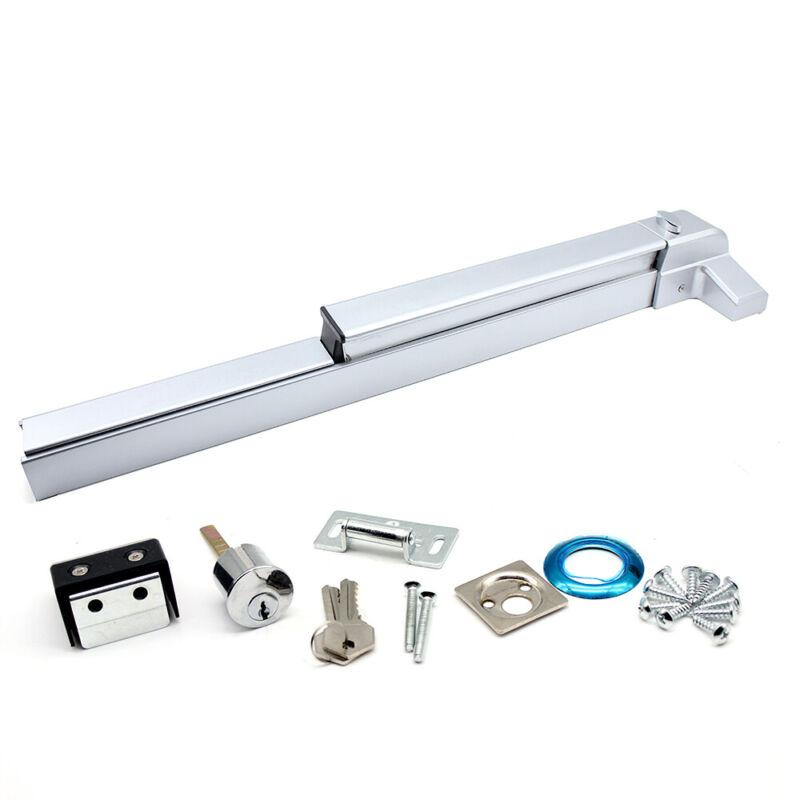 Door Push Bar Panic Exit Device Lock Hardware Lock Suitable For Single Doors US