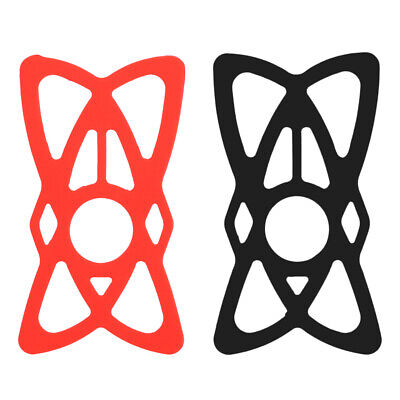 Silikon-Sicherheitsgurte Ersatzgurte Für Fahrradhalterung Handyhalterung G1W1 G1 Handy