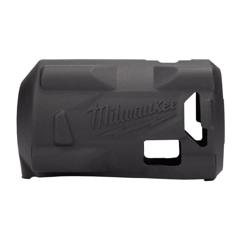 Milwaukee 49-16-2554 M12 FUEL STUBBY Impact Wrench Protective Boot (Boot-Only)