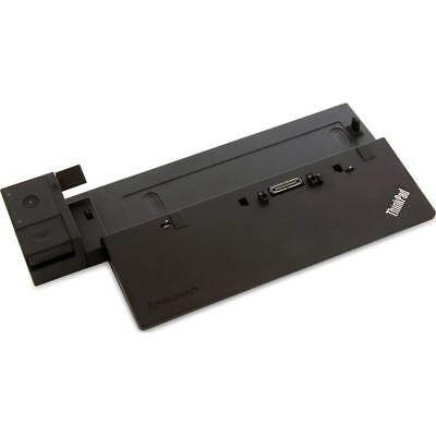 Lenovo USA ThinkPad 90W Ultra Dock ( P/N; 40A20090US ) For Select Thinkpads Only