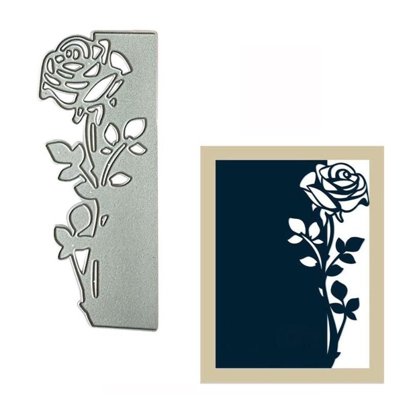 leaves framed Cutting Dies Stencils For DIY Scrapbooking Card Craft Dies Deco VN