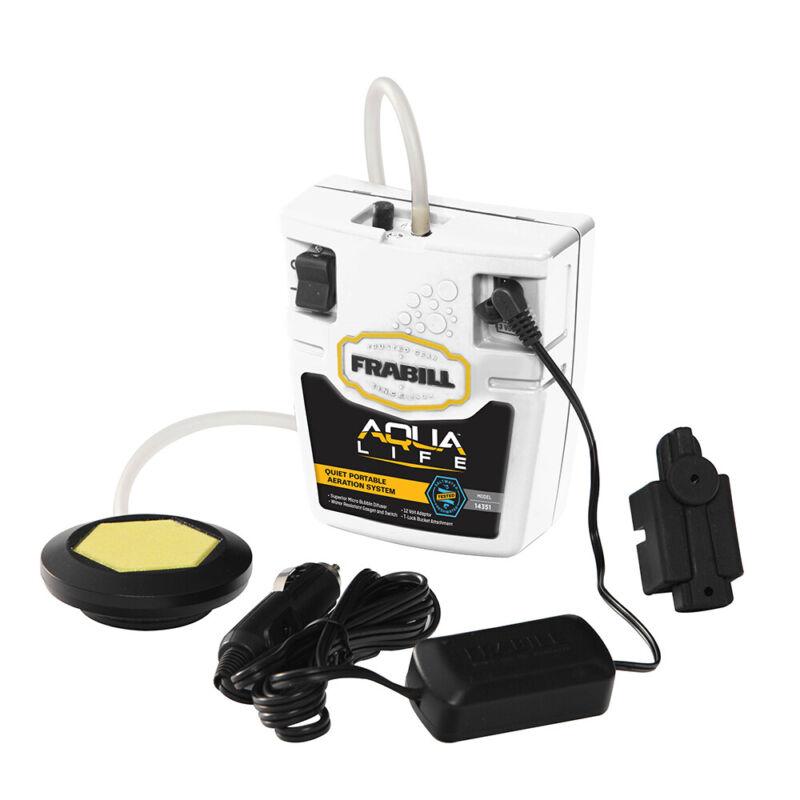 Frabill 14351 Premium Portable Aeration System