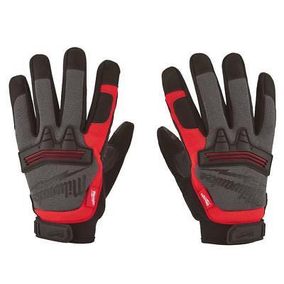 Milwaukee Demolition Gloves - Large 48-22-8732 New