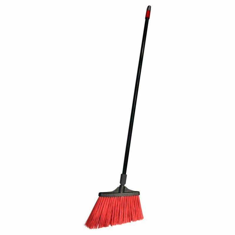 O-Cedar 6420 MaxiStrong Angle Broom