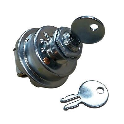 Jds583 Oem Ignition Switch Key Switch With 2 Keys Fits John Deere