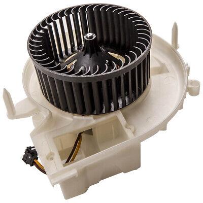 Interior Heater Blower Motor Fan For Mercedes-Benz SLK280 SLK55 AMG 2005- 715247