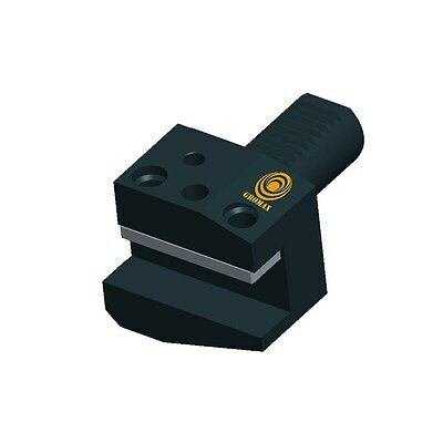B2-30-f20-100l Vdi Turning Holder Left Hand D30 H1 34