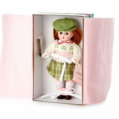 Little Piper  8'' Doll by Madame Alexander New #75105