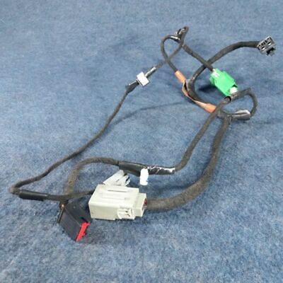 JAGUAR S-TYPE ( Ccx ) 4.2 V8 Cable Loom Front Heating Box Heater Klma