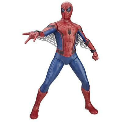 Spider-Man: Homecoming Tech Suit Spider-Man