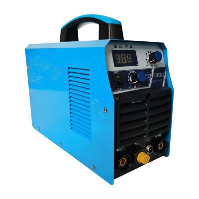 Tigstick Welder Tig160 Amp 110v220v Igbt Welding Machine