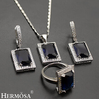 75 percent off 925 sterling silver blue