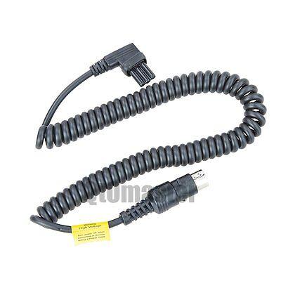 US Godox Nx Power Cable for Connecting PB820 PB960 Flash Power Pack Nikon Flash