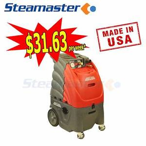 Heated 500PSI Dual 3Stage Sandia Carpet Steam Cleaning Extractor Adelaide CBD Adelaide City Preview