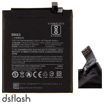Bateria Xiaomi Redmi Note 4 Version Global / Note 4X 32GB BN43...