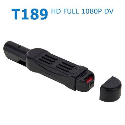 1080P Mini Hidden Spy Pen Camera DV DVR Pocket Video Voice Recorder Camcorder