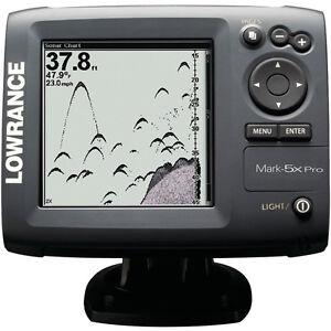 NEW-Lowrance-Mark-5x-Pro-5-Fishfinder-83-200-Khz-175-001
