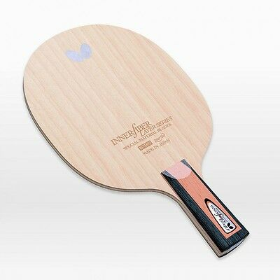 Butterfly Innerforce Layer ZLF CS 23870 Table Tennis Racket From Japan New
