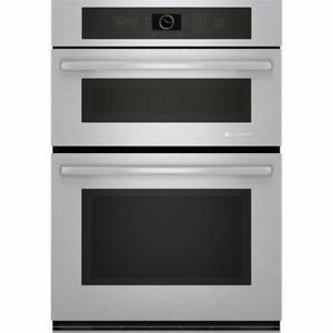 Combination Microwave/Wall Oven, Jenn-Air, New