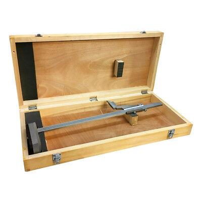 20 Precision Vernier Height Gage Gauge .001 0.02mm Graduation Metric Inch