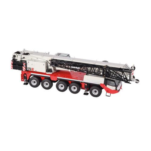 Link-Belt 175 AT All-Terrain Mobile Crane - NZG 1:50 Scale Model #1012 New!