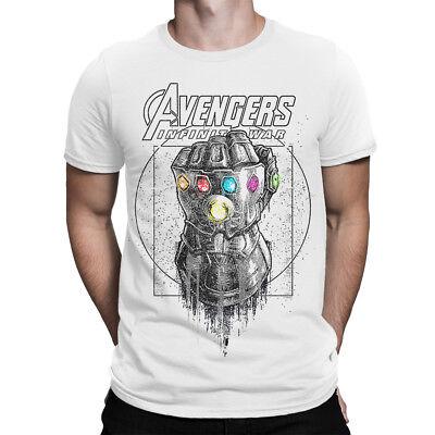 r Art T-Shirt, Men's Women's All Sizes (Womens Avengers T-shirts)