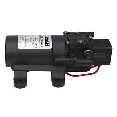 Delavan 12 Volt Dc 1 Gpm Diaphragm Pump 2-1455