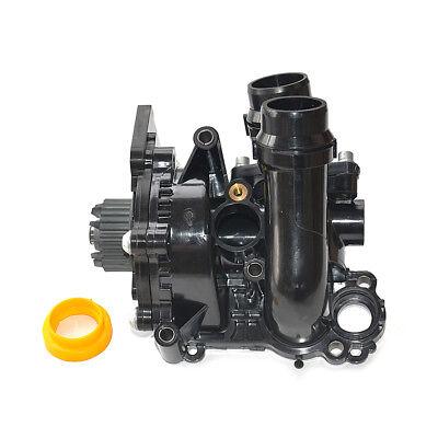 Water Pump 06H121026DD for Audi A5 8T3 TFSI VW Golf Jetta GTI Passat 2.0T 1.8T