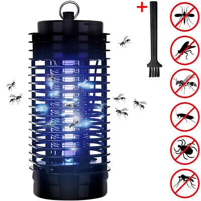 Insektenvernichter Insektenfalle Insektenschutz Fliegenfalle UV-Licht