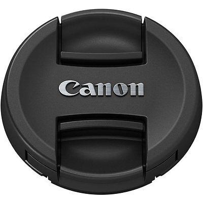 Canon Lens cap E-49mm