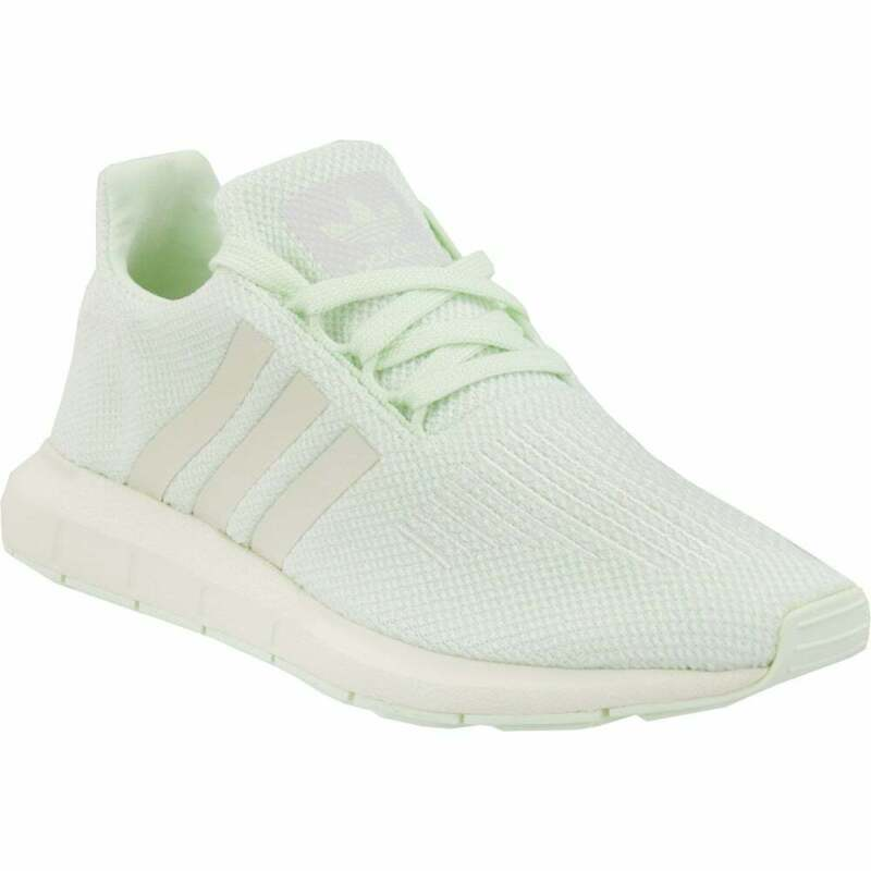 adidas Swift Run   Kids Boys  Sneakers Shoes Casual   - Green