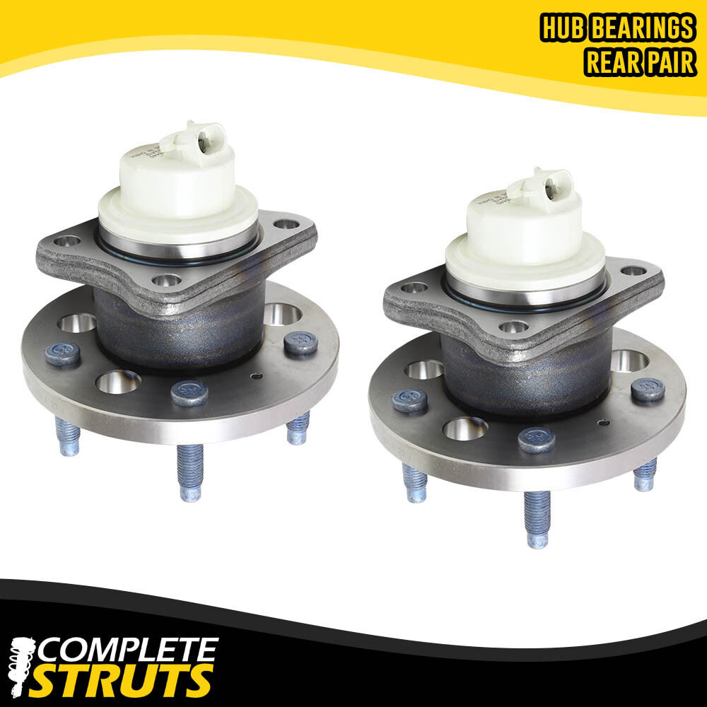 - Two Bearings 2009 fits Pontiac G8 Rear Wheel Bearing Included with Two Years Warranty Note: RWD Left and Right