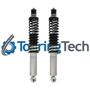 Front-Suspension-Air-Shock-to-Coil-Spring-Conversion-4WD-Expedition-Navigator